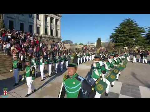 Día del Patrimonio 2019 - Explanada del Palacio Legislativo