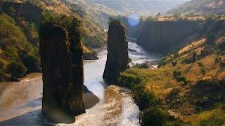 Sông Nile : Con Sông độc Nhất Vô Nhị   HD Thuyết Minh Tiếng Việt