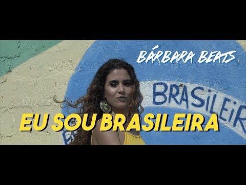 """Bárbara Beats tem como identidade o groove brasileiro. Com seu single """"Eu  Sou Brasileira"""", alcançou rádios de Nova York e Alemanha e ainda  importantes ... de279b00fd"""