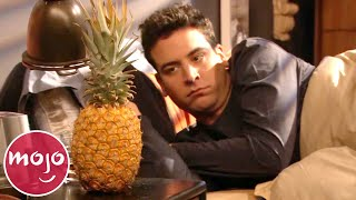 Top 10 How I Met Your Mother Plot Holes You Never Noticed