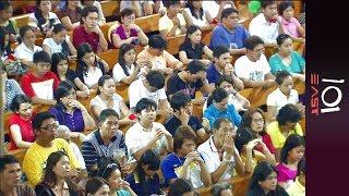 101 East - The Philippines' Population Debate