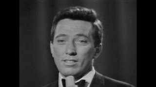 Andy Williams - Love is a many-splendored thing [French TV]