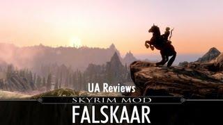 Ooah Reviews: Falskaar- Skyrim Mod