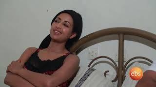 Bekenat Mekakel - Episode 21 (Ethiopian Drama)