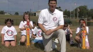 Introducing Cricket To Children In The United States, Part 3