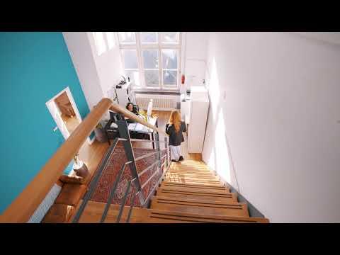 Carrousel video: Trubendorffer behandellocatie Amsterdam