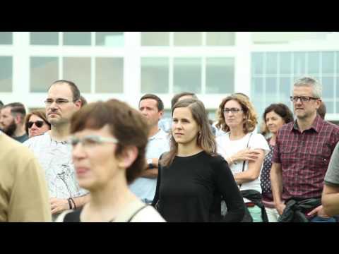 Resumen Parkea Musik Fest 9-6-2017 (Gipuzkoako Zientzia eta Teknologi Parkea)