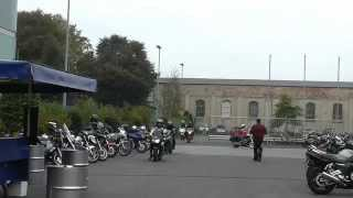 preview picture of video 'Mo´s Bikertreff, Krefeld'