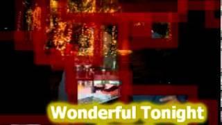 Wonderful Tonight { Bossa}.mpg