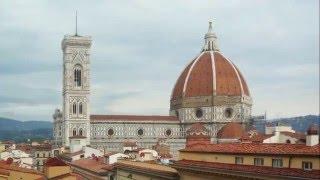 Brunelleschi, Kubbe (Sanat Tarihi / Avrupa'da Rönesans ve Reform)