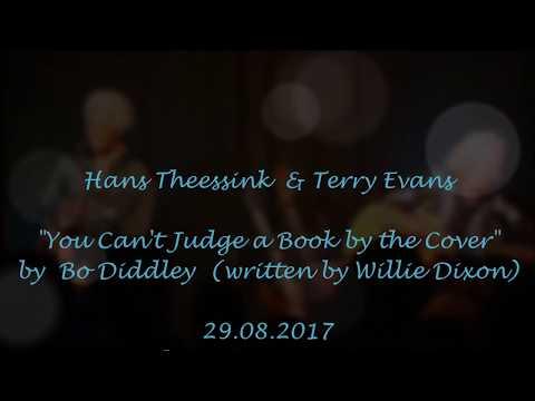 Hans Theessink & Terry Evans