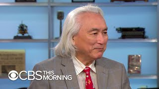 "Michio Kaku on California earthquakes: ""We're playing Russian roulette with Mother Nature"""