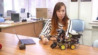 Как научить робота-уборщика не только подбирать мусор, но и сортировать его?