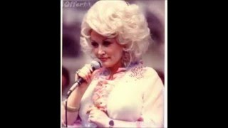Dolly Parton -  Why'd You Come in Here Looking Like That (audio and pictures)