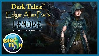 Dark Tales: Edgar Allan Poe's Lenore Collector's Edition video