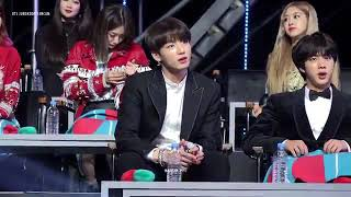 Jungkook ( BTS ) Reaction To IKON   Love Scenario
