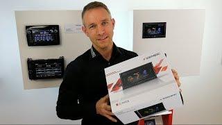 Produktvorstellung: Zenec Z-N426 mit Smartlink , DAB+ und HDMI