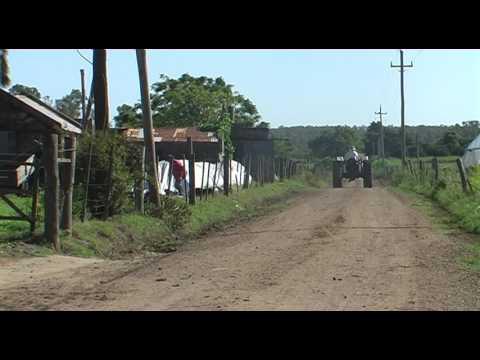 Parada Herrería - Salto