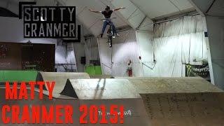 MATTY CRANMER 2015 EDIT!