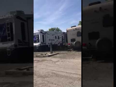 Video Of Panorama RV Park, WA