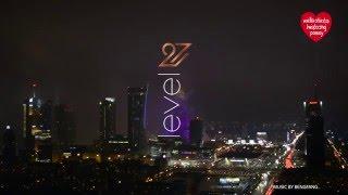 level 27 club Warsaw  WOP