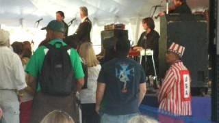 Richmond Folk Festival -- Dale Watson 01