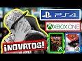 has Estado Haciendo Mal Al Comprar Juegos De Ps4 Y Xbox