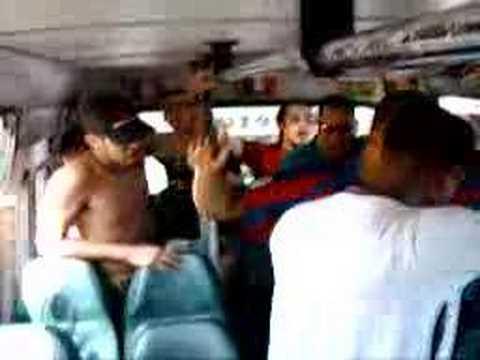 """""""SOMOS LOS BRUJOS CHAIMAS"""" Barra: Guerreros Chaimas • Club: Monagas"""
