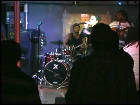 YardSquad Live at Club Viva St.Louis MO 6/3/2009