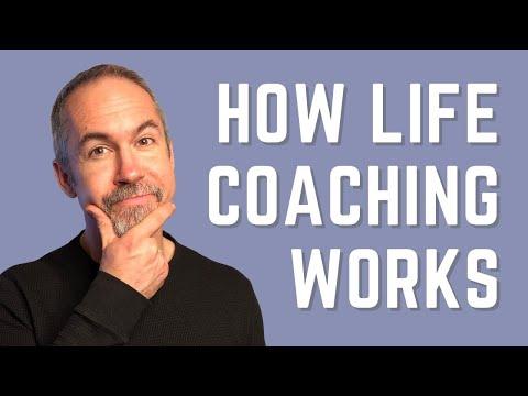How Life Coaching Works - YouTube