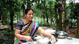 #FOOD || mutton gravy recipe in tamil || AMMA SAMAYAL || VILLAGE FOOD CHANNEL||Recipe
