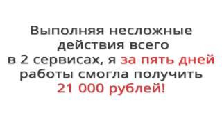 ГОРЯЧАЯ ТЕМА ЗАРАБОТКА ЛЕТОМ 2015 ГОДА