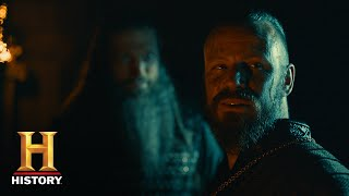 6x07 Sneak Peek : King Harald Sends Assassins After Bjorn (VO)