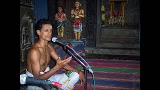 1.1 - Thodudaiya Seviyan - Sathgurunathan Odhuvar - தோடுடைய செவியன்