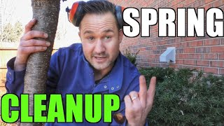 How Much To Charge For A Spring Cleanup? 2019 Lawn Care & Landscaping Business Tips🌳