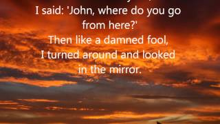 <b>Johnny Paycheck</b>  Old Violin Lyrics