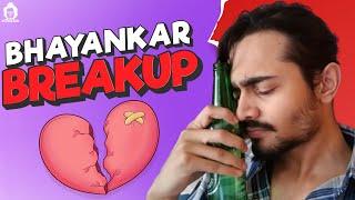 BB Ki Vines- | Dastaan-e-Breakup |