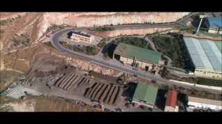 Εγκαταστάσεις Διαχείρισης Απορριμμάτων Αττικής Title