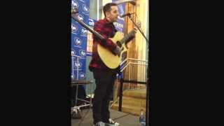 Bayside - Transitive Property acoustic( NEW SONG)