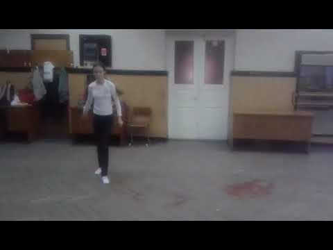 Відпочинок з танцем