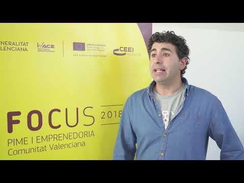 Entrevista a Juan José Martínez en Focus Pyme y Emprendimiento La Serranía[;;;][;;;]