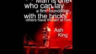 Stranded - Ash King Ft Chris Ray