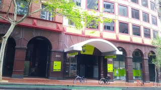 Central Queensland University Sydney Campus | VLog | Adventure Experience