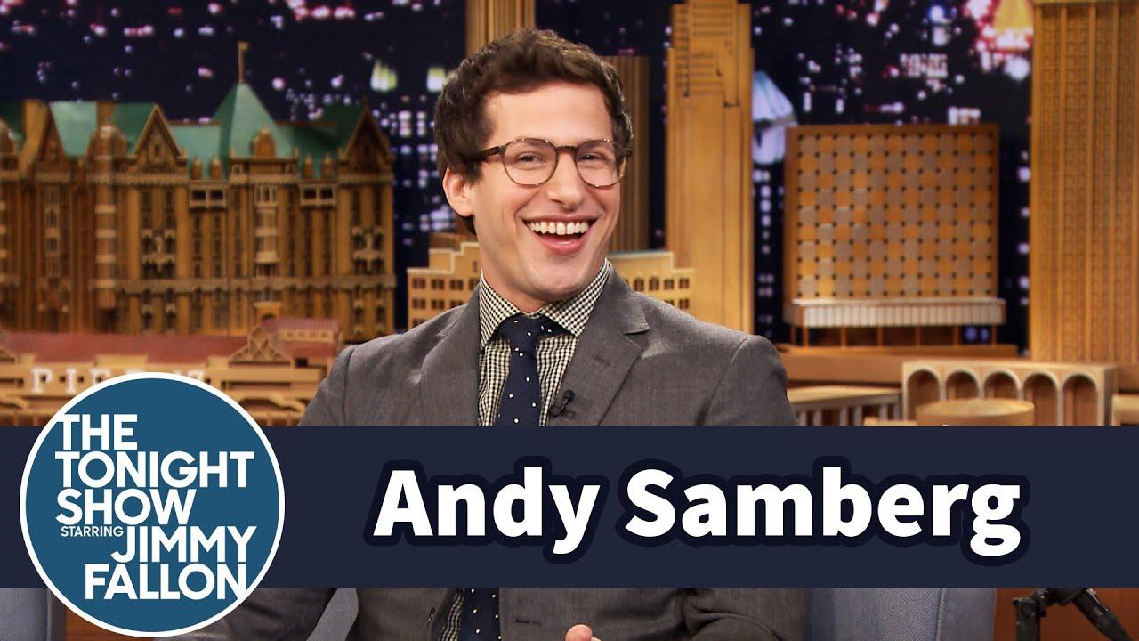 Umami Named a Burger after Andy Samberg thumbnail