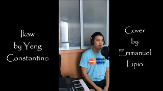 IKAW by Yeng Constantino (Male Version)
