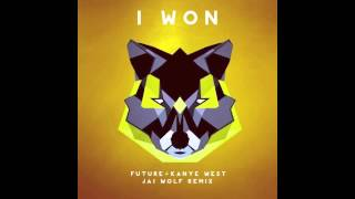 Future feat. Kanye West - I Won (Jai Wolf Remix)