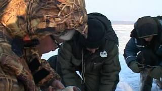 """""""Айда на рыбалку!""""-22.""""Антибрак.Зима""""mpg"""