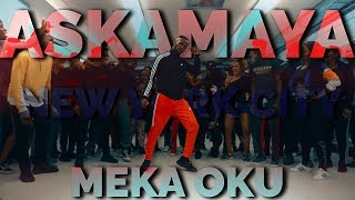 Teni – Askamaya| Meka Oku Choreography