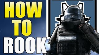 Rainbow Six Siege - Rook Guide - Year 3 - Tips And Tricks