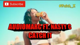 AudioMarc Ft Nasty C & Tellaman: Catch It| Dance Video| South African Youtuber 🇿🇦🇿🇦